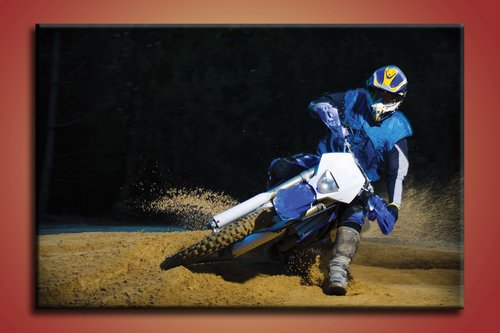 Motocross - AM 0167