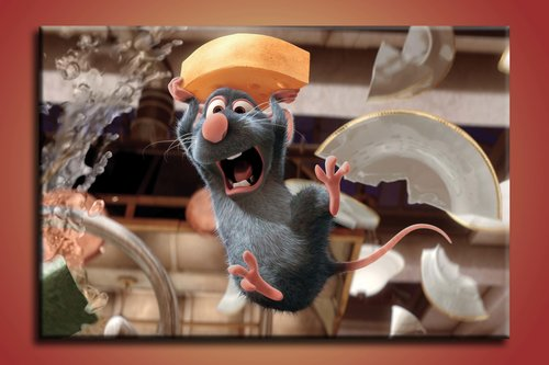 Ratatouille - AN 0123