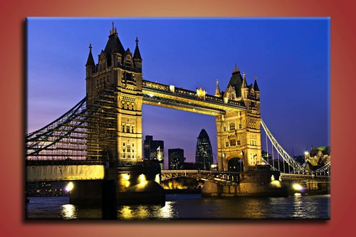 Tower bridge - AR 0028