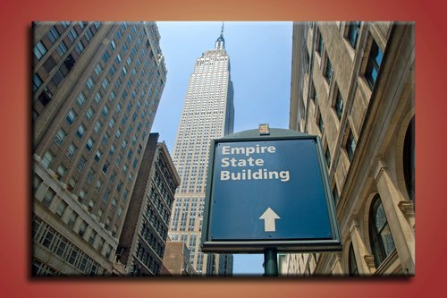 Empire State Building - AR 0036