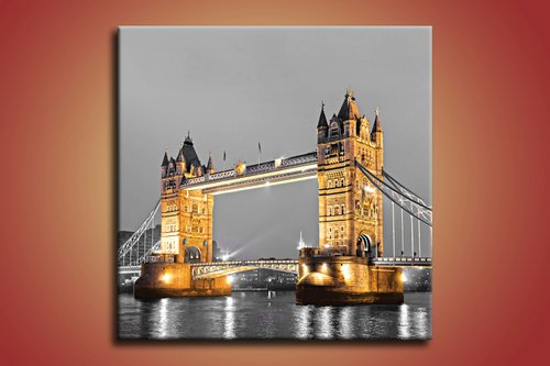 Tower bridge - AR 0080