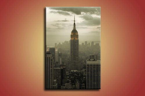 Empire State Building - AR 0112