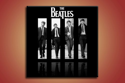 The Beatles - LO 0031