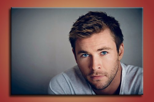 Chris Hemsworth- LO 1009