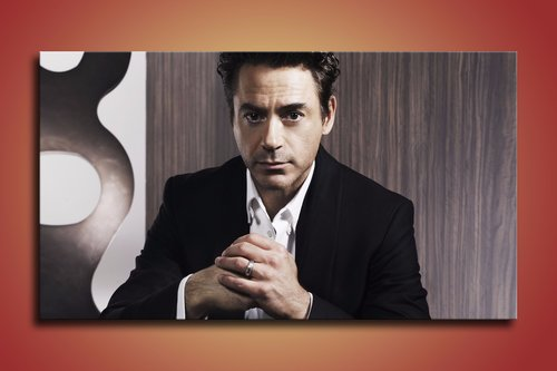 Robert Downey Jr. - LO 1004